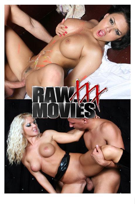 Raw xxx movie